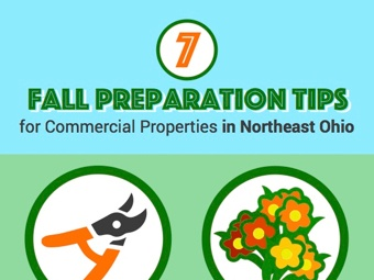 7 Fall Preparation Tips for Commercial Properties in Northeast Ohio