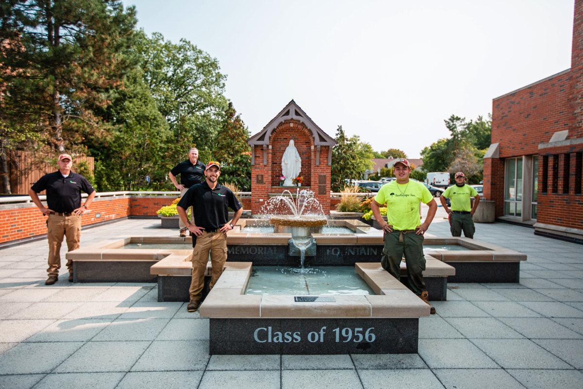 Commercial Landscaping Careers: What Makes Turfscape Unique