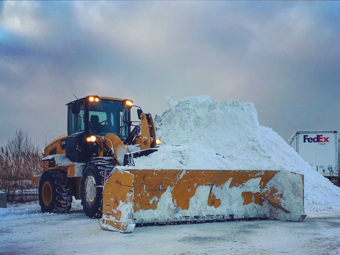Commercial Snow Removal Mistakes You Could Be Making