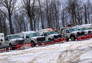 Commercial Snow Removal…A Necessity in Northeast Ohio Again!