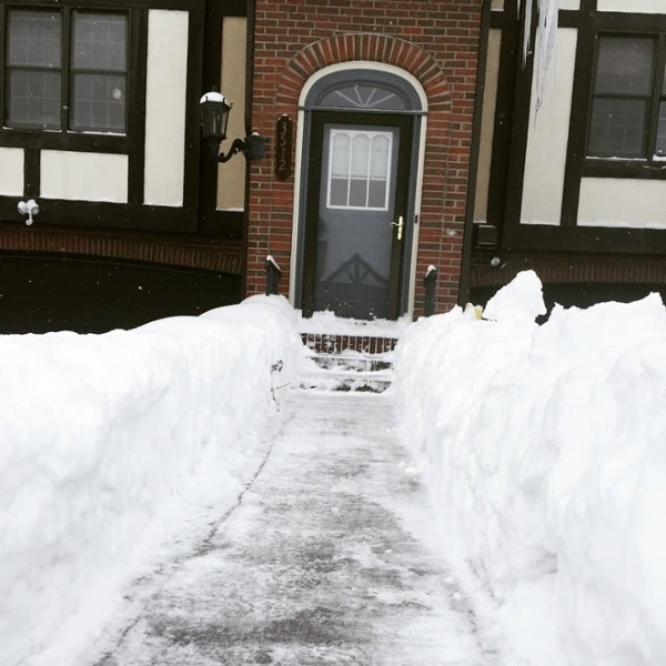commercial snow removal services for hoas