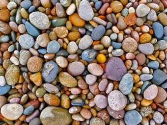 Using Rock Beds on Your Property