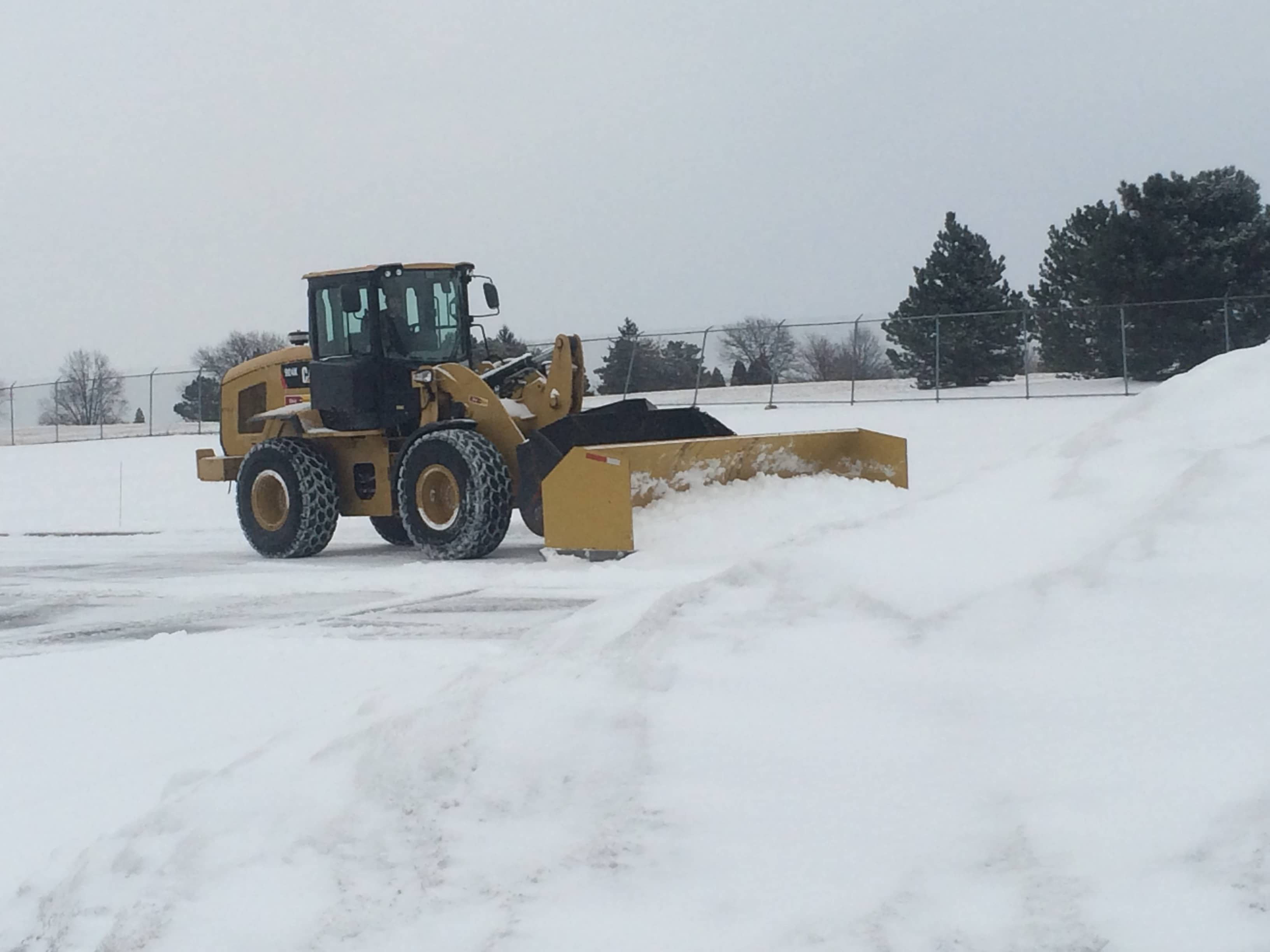 Why Snow Removal Services Are Essential for Healthcare Facilities in Northeast Ohio